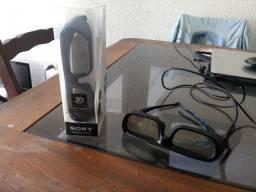 Promoção Óculos Sony TDG-BR250 3D - Valor unitário (Semi Novos).