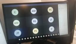 Monitor Full hd 23,8 Dell
