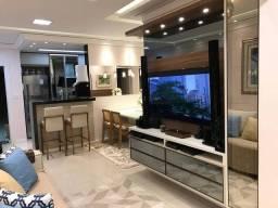 Apartamento para venda tem 79 metros quadrados com 3 quartos em Jardim Eldorado - São Luís