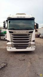 Scania R 440 ano 2014/15 Optcruise 6x2 com freio Retarder