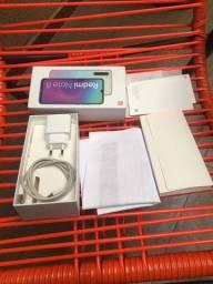 Redmi Note 8 64 GB 4 de RAM