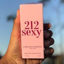 Perfumes Femininos e Masculinos