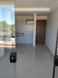 Apartamento à venda com 2 dormitórios em Bancários, João pessoa cod:009546