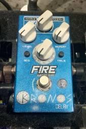 Fire Kronos Delay