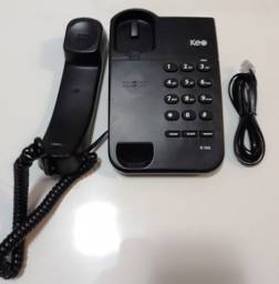 Telefone Com Fio KEO K 103