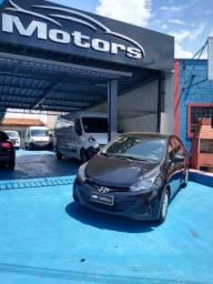 Hyundai HB 20 plus 1.6 Completo Ano 2013 Financiamos 100%