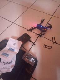 Drone conservado