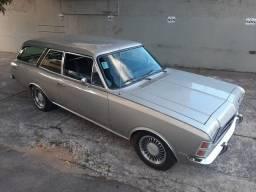 GM/ Caravan Comodoro 4.1