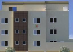 Título do anúncio: Apartamento dois quartos no Caiçara.