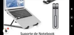 Título do anúncio: Suporte novo de notebook