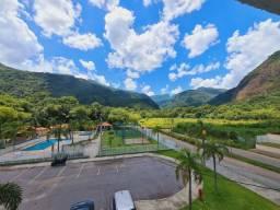Título do anúncio: Lindo apartamento mobiliado no sahy, mangaratiba, costa verde RJ