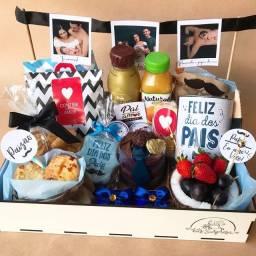 Kits para o dia dos pais