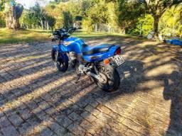 Honda Strada CBX 200
