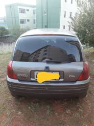 Renault Clio 1.0 ano 2000