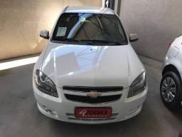 Chevrolet Celta LT VHC E 1.0 Flex