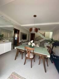 Título do anúncio: Linda casa de 2 pavimentos 4 quartos e piscina no condomínio Terras Alphaville Sergipe