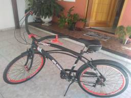 Bicicleta Gilmex Savana