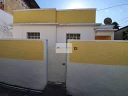 Casa 2 Quartos No Fonseca - Rua Carlos Maximiano