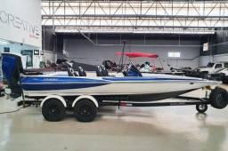 Título do anúncio: Barco Quest Z21-S 2020