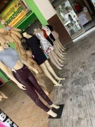 Loja de moda feminina de 35 mil por 30 mil