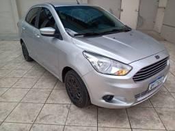 Título do anúncio: ford ka sedan 1.0 mecãnico
