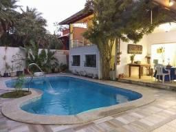 Villas do Bosque - 4 Suites, Piscina, Com Vista P/ Área Verde!!