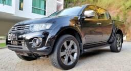 Mitsubishi L200 Triton HPE 3.2 4x4 Aut. Diesel 2015