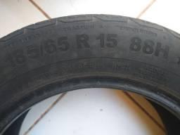 Pneus R15 185 e 195