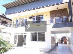 Casa para Venda em Duque de Caxias, Vila São João, 5 dormitórios, 1 suíte, 4 banheiros, 6