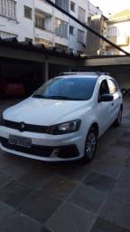 Volkswagen Gol 1.0 Flex Trendline 2018