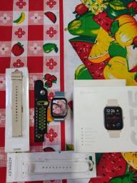Relógio Amazfit gts