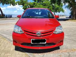 Etios 2015 1.3 completo documento ok!!!