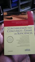 Contabilidade para Concursos e Exame de Suficiência 3ª Edição