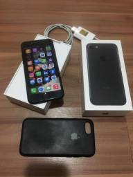 Iphone 7 - 128 GB - Preto