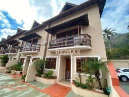 Casa com 3 dormitórios à venda, 105 m² por R$ 500.000,00 - Araras - Teresópolis/RJ