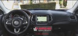 Título do anúncio: Kit Airbag Jeep Compass 2018<br><br>