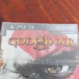 God of War III Ps3 - Original