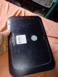 Tablet pra trocar so a placa valor da placa 200
