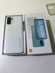 Xiaomi Redmi Note 10 (troca/venda)