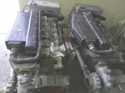 Motor X10 Marinizado 250 CV