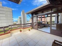 Cobertura na Praia Grande em Torres / RS - 3 dormitórios (1 suíte) - 218m²