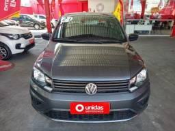 Volkswagen Voyage 1.6 2021 Muito Top