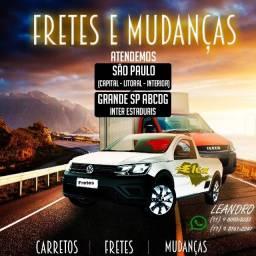 MoeMa FreTe&CarreTos_Mudanças em Gerais SP