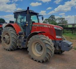 Trator Massey Ferguson 7722
