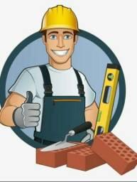 Procuro emprego na construção civil