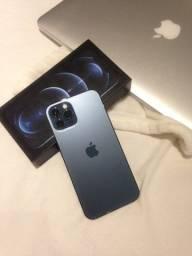 iPhone 12 PRO um mês de uso.