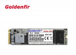 SSD Nvme 256GB M.2 2280 Goldenfir