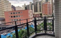 Título do anúncio: Apartamento em Praia grande - Canto do Forte, SENDO: 02 dormitórios, 01 sala ampla