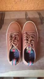 Sapato Gucci , número 39