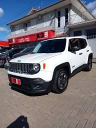 Jeep Renegade Sport 1.8 AUT- 2016